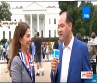 دكتورة بجامعة هاريسبرج:  عدد المصريين في واشنطن يصل إلى 800 ألف