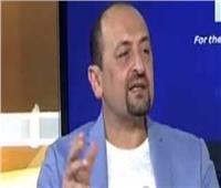 بالفيديو| الشيخ: الإعلام الرياضي حقق تطورا كبيرا خلال الفترة الأخيرة