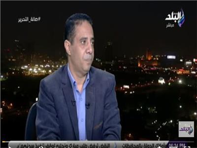 أيمن الحكيم: بليغ حمدي قدم أغاني انتصارات أكتوبر بدون مقابل