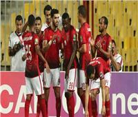 الأهلي يحقق أكبر فوز في ربع نهائي النسخة الحالية لدوري الأبطال