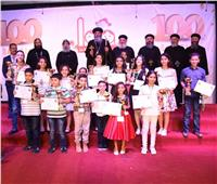 كنيستنا بالكويت تحتفل بمئوية مدارس الأحد