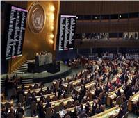 أجندة الجمعية العامة للأمم المتحدة تحفل بمناقشة التصدى للتحديات التى تواجه البشر