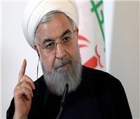 روحاني: أمريكا تريد زعزعة الأمن في إيران والهيمنة عليها
