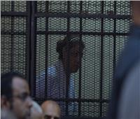 إيداع نائبة محافظ الإسكندرية بقفص المحكمة في اتهامها بالرشوة