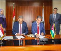 بروتوكول تعاون بين البريد المصري والأردني في مجال التجارة الإلكترونية