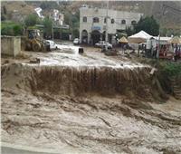 سيول تونس| 4 قتلى.. وعناصر من لجيش والدفاع المدني لمواجهتها