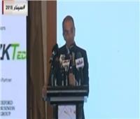 وزير الاتصالات: 100 مليار دولا حجم الإنفاق على «الأمن السيبراني»