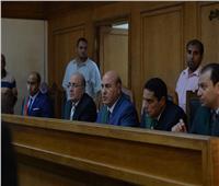 بدء محاكمة نائبة محافظ الإسكندرية في اتهامها بالرشوة