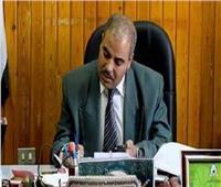 هتف «تحيا مصر».. رئيس «الأزهر» يستقبل الطلاب على أبواب الجامعة