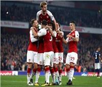 بث مباشر| مباراة أرسنال وإيفرتون