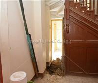 بعد الانهيار الجزئي.. محافظ سوهاج يقرر نقل طلاب مدرسة «النيل»
