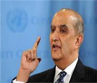 عبد الفتاح: القضية الفلسطينية على رأس أولويات «الأمم المتحدة»