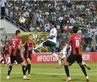 بث مباشر.. مباراة المصري واتحاد العاصمة في الكونفدرالية
