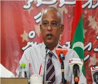 مرشح المعارضة في المالديف يعلن فوزه بانتخابات الرئاسة