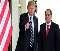 المصالح المشتركة تزيل التوتر بين مصر والولايات المتحدة