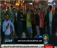 الخولي: حسام حسناعتمد خطة هجومية أمام اتحاد العاصمة الجزائري