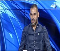 أحمد عيد عبد الملك: تحطيم الأرقام القياسية لم يشغل ذهني
