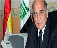 فؤاد حسين .. أبرز المرشحين لرئاسة العراق