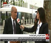 فيديو| الجامعة العربية يكشف تفاصيل هامة عن صفقة القرن