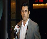 وزير الرياضة يفتتح بطولتي فاطمة بنت مبارك والجائزة الكبرى للرماية