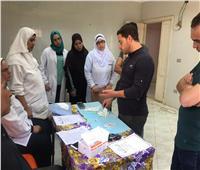 تدريبات مكثفة لأطباء القليوبية لإجراء مسح «فيروس سي» لـ 2.9 مليون مواطن