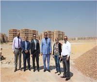 نقابة الصيادلة تتسلم أرض أول مدينة سكنية للأعضاء بمساحة 38 ألف متر