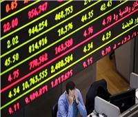 البورصة تنهي تعاملات اليوم بخسارة 3.7 مليار جنيه