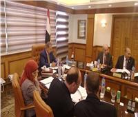 3.015 مليار جنيهاً إيرادات «الإسكندرية لتداول الحاويات»