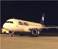 شركة أير كايرو  تنقل ٢٩٠ الف سائح على متن ٢٠٠٠ رحلة