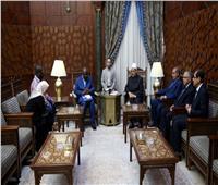«الإمام الأكبر»: جامعة الأزهر أهم قلاع العلم في مصر والعالم