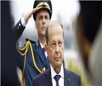 الرئيس اللبناني: إسرائيل تسعى دوما إلى إحداث انشقاق «طائفي» بالشرق الأوسط