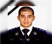 فيديو| والد شهيد «مذبحة كرداسة»: «حق ابني رجع»