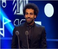 فيديو| محمد صلاح يعلق على فوزه بجائزة «بوشكاش» لأفضل هدف