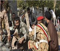 إيران تعلن اعتقالها 22 شخصًا في اتهاماتٍ بالهجوم على العرض العسكري