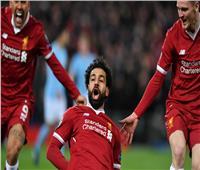 ليفربول يدعم صلاح في حفل الأفضل في العالم