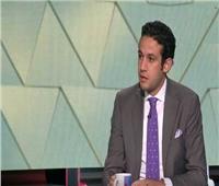 محمد فضل: صفقاتنا الشتوية «مختلفة» ونضم احتياجاتنا فقط