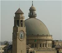فيديوجراف| خطوات تسكين الطلاب في المدينة الجامعية بجامعة القاهرة
