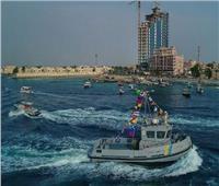 170 دولة تجتمع في الإسكندرية احتفالًا باليوم البحري العالمي