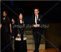 فيديو| سميرة عبدالعزيز: حققت حلمي بالعمل مع «محمد صبحي»