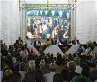 «عاشور»: تنقية الجداول أشرس معركة خاضها «المحامين»
