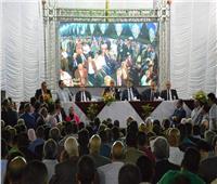 نقيب المحامين: هناك معركة وطنية ضد الإرهاب في سيناء