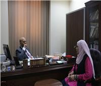 حوار| مستشار مفتي الجمهورية: الإعلام عليه دور في تحسين صورة علماء الدين