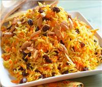 طبق اليوم ..«أرز المندي المدخن»