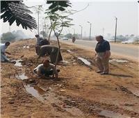 إحالة 15 موظفا للتحقيق بمركز ابوقرقاص بالمنيا للإهمال والتقصير