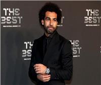 الصحف الإنجليزية تبرز فوز محمد صلاح بجائزة أفضل هدف