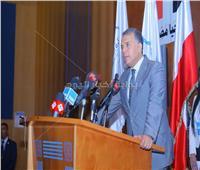 وزير النقل خلال كلمته باليوم البحري العالمي: استراتيجية شاملة لتطوير الموانىء وزيادة قدرتها التنافسية