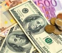 أسعار صرف العملات الأجنبية بعد تثبيت الدولار الجمركي.. اليوم
