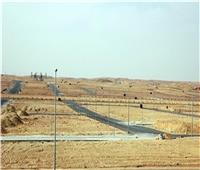 بدء تسليم قطع الأراضي السكنيةفي المنيا الجديدة..الأحد المقبل