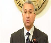 مساعد وزير الخارجية الأسبق: الرئيس السيسي يحمل هموم المنطقة