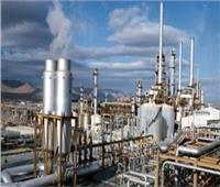 القابضة للبتروكيماويات وميثانكس تحتفلان بتوريد 500 ألف طن ميثانول